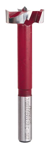 (Freud Carbide Forstner Drill Bit 1-Inch by 3/8-Inch Shank)