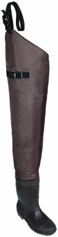 Allen Company Black River Bootfoot Hip Boot with Endura Upper