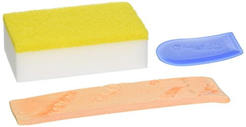 Whirlpool W10423113RP Cleaning Kit (Whirlpool Microwave Oven Accessories)