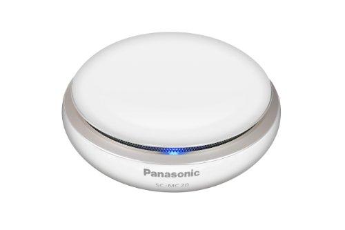 Panasonic portable wireless speaker system white SC-MC20-W