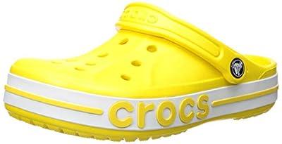 Crocs Women's Bayaband Clog