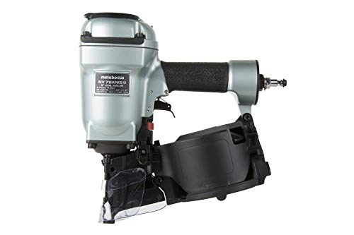 Metabo HPT NV75AN(S1) NV75ANS1 3″ Coil Framing Nailer