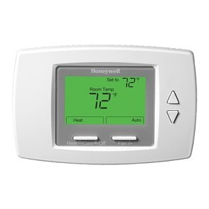 SuitePro Universal Digital Fan Coil Stat -  Honeywell, TB6575A1000/U