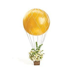 Hot Air Balloon Net (Balloon Net for Hot Air Balloon Arrangements)