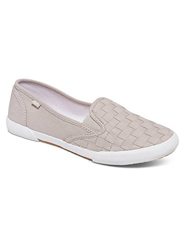 roxy-womens-malibu-ii-slip-on-shoes-flat-silver-85-m-us