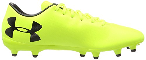 High Black Under 0 3 Armour Mens UA FG Force Yellow vis ng4qwg0rv
