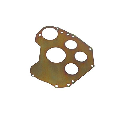 Transmission Block Plate (351 Ford Motor)