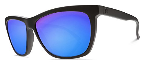 Electric Visual Watts Matte Black - Sunglasses Electric Watts