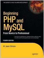 Php and mysql web development, 4th edition | informit.