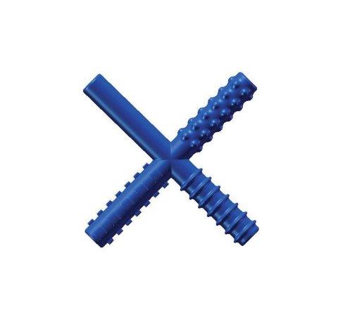 Sensory University Chew Stixx Original Non Flavored – Blue, My Pet Supplies