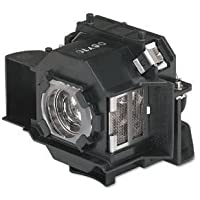 uhe-170e-c Projector bulb ELPLP34 V13H010L34 lamp for epson Powerlight 76C 82C EMP-62C EMP-76C Projector with housing