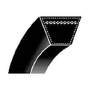 D/&D PowerDrive 8//B158 Banded V Belt