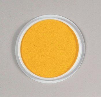 * JUMBO CIRCULAR WASHABLE PADS Jumbo Washable Circular Ink Pads