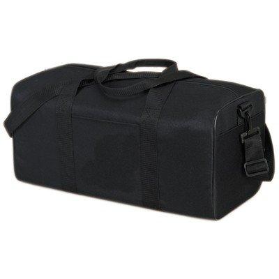 Yens Fantasybag Economy Square Duffle-Black,QB-6201 ()