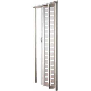 Ltl Home Products Ok4880h 48 X 80 White Folding Door Amazon