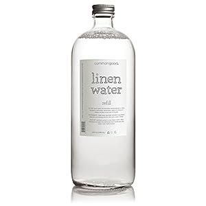 Linen Water 32oz Refill Bottle Lavender