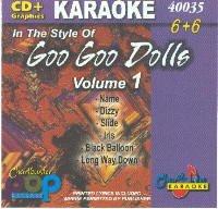 Karaoke: Goo Goo Dolls 1 ()