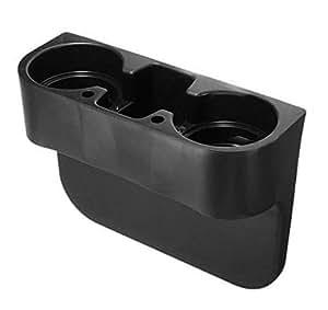 Car Cup Holder Sofa Phone Drink Holder Portable Multifunction Beverage Can Bottle Food Mount Vehicle Seat Gap Organizer Shelving