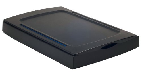 Mustek A3 2400S - High speed A3 Large Format 11.7-Inch x 16.5-Inch Color Scanner (A3 Mustek Usb Flatbed Scanner)