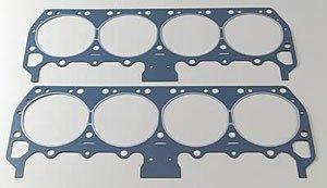 Mopar Performance Cylinder Heads (Mopar P4349559 Composite Cylinder Head Gasket)