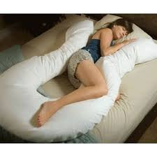 Full Size Comfort-U Pillow
