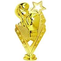 Trofeo Crunch in Marcial Arts Trofeo Topper