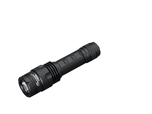 Serpent LS506(XPG) 300 lm CREE xlamp XP-G LED, Matt Black