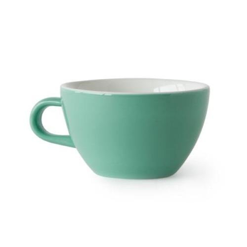 Acme Evo Latte 8oz Coffee Cup - Feijoa Green