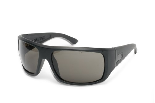 Dragon Vantage Sunglasses (Matte Stealth/Grey)