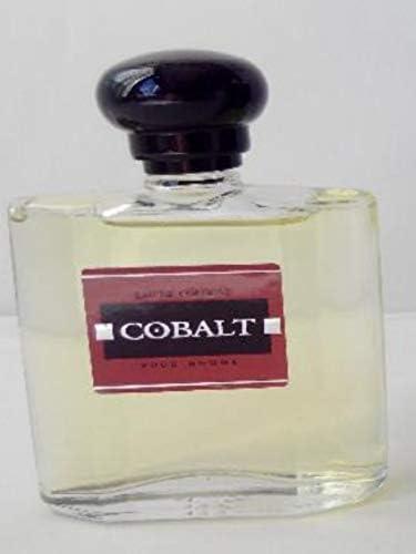COBALT COLONIA HOMBRE 50 ML. SIN CAJA: Amazon.es: Belleza