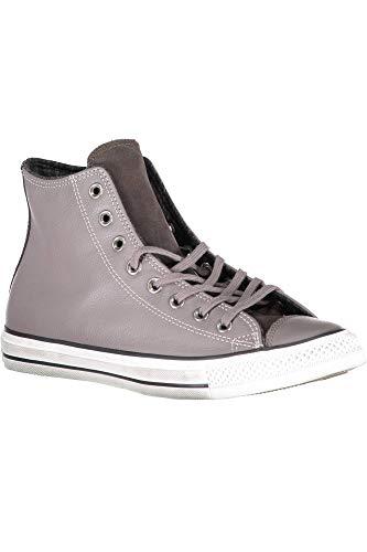 158963c Distressed Converse Alte Unisex Hi Scarpe Ctas Grigio Sneakers YwIrYq6