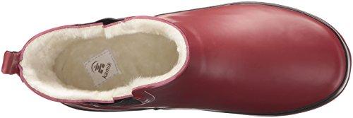 Bottes Kamik Femme Rouge Shellylo Red red de Pluie Et Bottines xwRHp