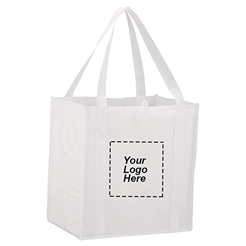 Little Juno Non-Woven Grocery Tote by Promo Direct | 150 QTY | 2.09 Each
