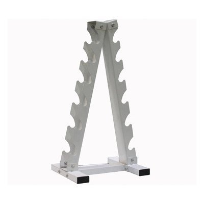 A-Frame Dumbbell Rack by Troy Barbell