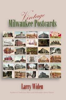Vintage Milwaukee Postcards