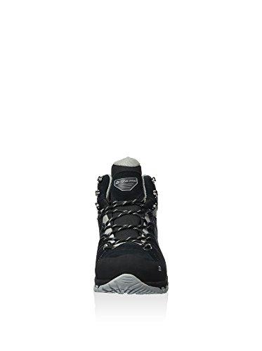 Alpine Pro Calzado Outdoor TRIGLAV MID Negro EU 46