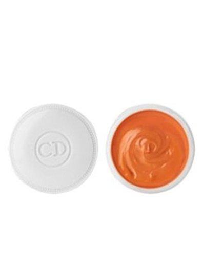 Dior Creme Abricot Nail Creme - Pack of 2