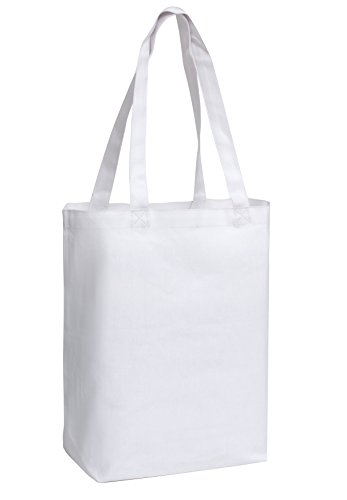 (Set of 12- Large Tote Bag 16