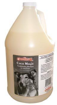 Cardinal Laboratories Gold Medal Coco Magic Conditioning Shampoo (20:1) 1gal. by Cardinal (Cardinal Laboratories Gold Medal)