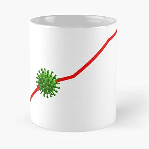 Please No Contact - Stay At Home Wash Your Ha-nds Survived Coronavirus Covid-19 2020 12 Classic Mug 11 Ounces Funny Coffee Gag Gift.the Best Gift For Holidays-miinviet.