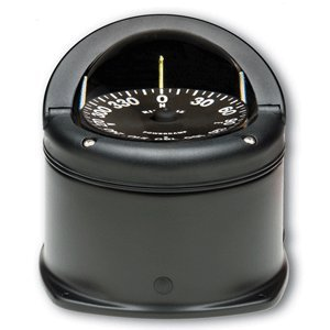 Ritchie HD-744 Helmsman Deck Mount Compass by Ritchie