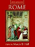 Rome (Artistic Centers of the Italian Renaissance) by Marcia B. Hall front cover