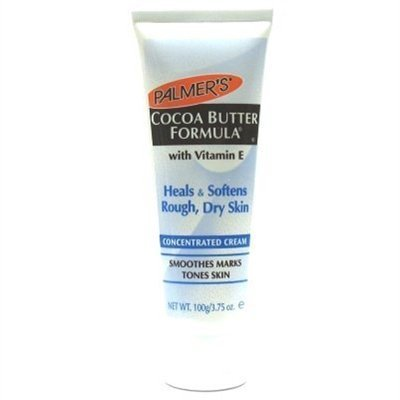 Palmers Cocoa Butter Tube Concentrated 3.75 Ounce (111ml) (6 - Ounce Tube 3.75
