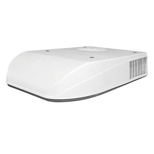Airxcel 08-0206 Mach 8 Hp W/Condenser 15.0 Arctic White