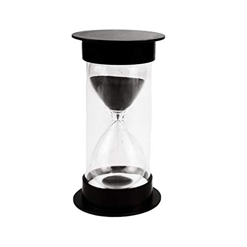 Toirxarn Sand Timer Colorful