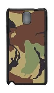 Samsung Galaxy Note 3 N9000 Case,Samsung Galaxy Note 3 N9000 Cases - Army ACU Camouflage PC Custom Samsung Galaxy...