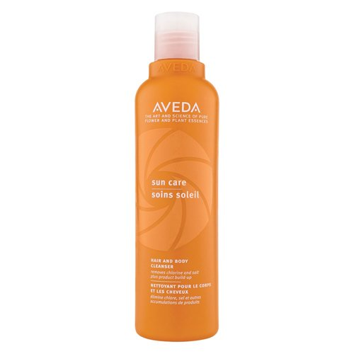 Aveda Sun Care Hair and Body Cleanser - 250ml/8.5oz by AVEDA