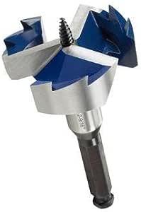 Irwin Tools 3046001 Speedbor MAX Self-Feed Wood Bits 5//12