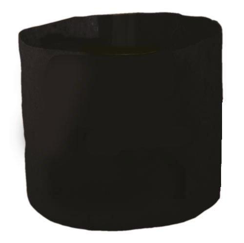 Pot 150 Gallon, Black, Half Dozen (6) Pots by Smart Pot