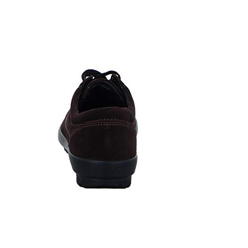 Zapatillas Tanaro Rojo Mujer Para Legero 59 amarone 59 wqP1Wxd5da